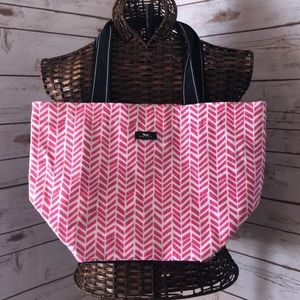 Scout Day tripper tote